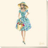 Barbie™  Market Day