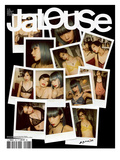 Jalouse  December 2009-January 2010 - Yulia et U