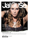 Jalouse  November 2010 - Erin Wasson