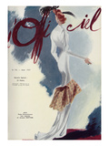 L'Officiel  August 1937 - Alix