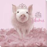 In The Pink! - Princess Pig 1
