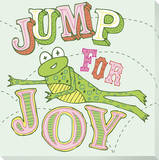 Frog - Jump For Joy