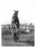 Curtis: Native American