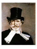 Giuseppe Verdi (1813-1901)