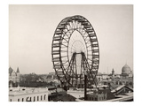 Ferris Wheel  1893