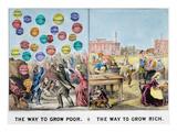 Easy Riches/Thrift  1875