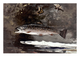 Homer: Trout  1889
