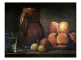 Chardin: Still Life