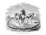 Sumo Wrestling  1853
