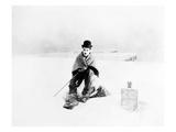 Chaplin: Gold Rush  1925