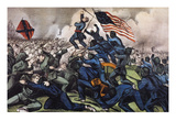 Battle of Fort Wagner  1863