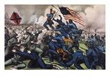 Battle of Fort Wagner  1863