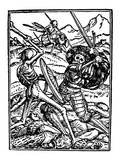 Dance of Death  1538