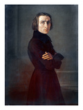 Franz Liszt (1811-1886)