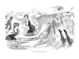 Gibson: Bather  1902