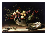 Moillon: Still Life  17th C