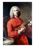 Jean Philippe Rameau