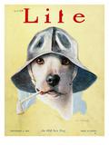 Magazine: Life  1925