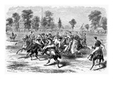 New York: Polo Club  1876