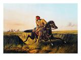 Prairie Life  1852