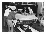 Factory: Chevrolet  1960s