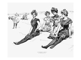 Swimsuits  1900