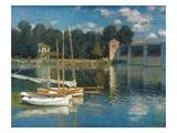 Monet: Argenteuil
