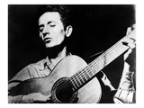 Woody Guthrie (1912-1967)