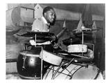 Juke Joint: Drummer  1939