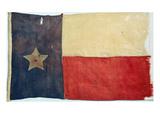 Texas Flag  1842