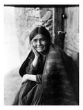 Navajo Woman  1904