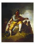 Goya: Guitarist