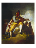 Goya: Guitarist
