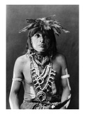 Hopi Chief  c1900