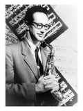Paul Desmond (1924-1977)