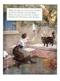 Richardson: Pussy Cat
