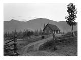 Idaho: Farm  1939