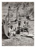 New Mexico: Navajo  1873