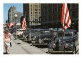 Nebraska: Lincoln  1942