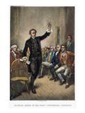 Patrick Henry (1736-1799)