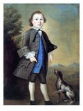 Badger: John Joy  Jr
