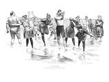 Gibson: Bathing  1892