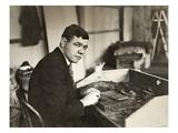 George H Ruth (1895-1948)