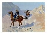Remington: Guard  1890