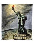 Cartoon: WWII  1940