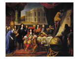 Louis XIV (1638-1715)