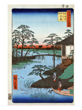 Japan: Inlet  1857