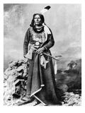 Standing Bear (1829-1908)