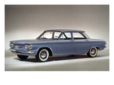 Corvair  1960