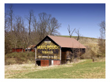 Ohio: Barn  2009